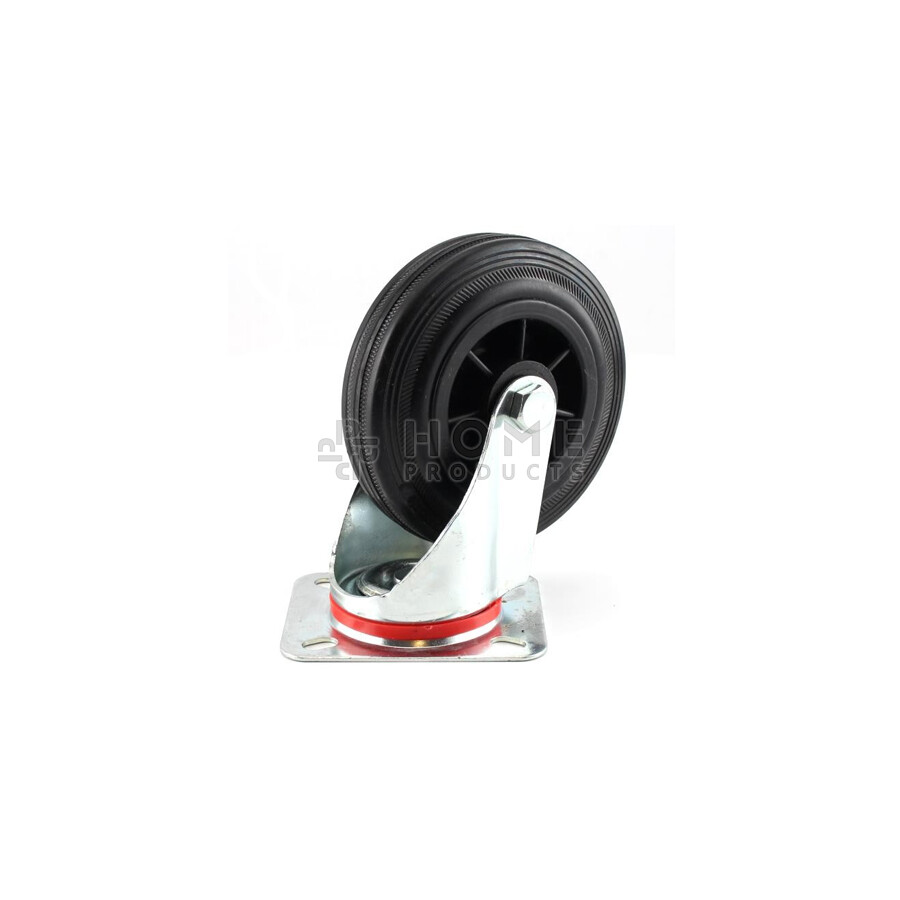 Swivel Castor Plastic RIM 75 mm