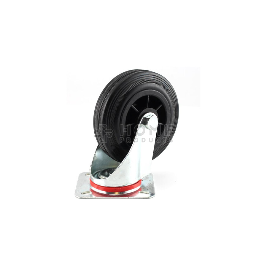 Swivel Castor Plastic RIM 200 mm